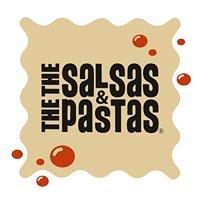 The Salsas & The Pastas