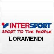 Intersport Loramendi