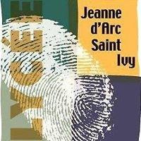 Lycée Jeanne d'Arc-Saint Ivy