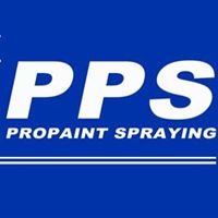 ProPaint Spraying