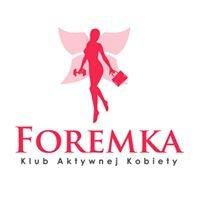 Foremka - Klub Aktywnej Kobiety