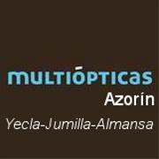 MultiOpticas Azorin