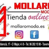 MOLLARO MODA