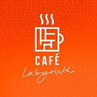 Café Labyrinthe