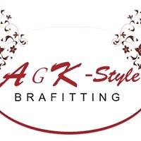 AGK-Style Brafitting Agnieszka Koszuta