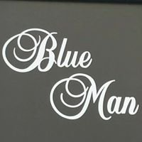 Blueman uomo portici