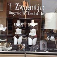 't Zwaantje Lingerie Bad & Nachtmode