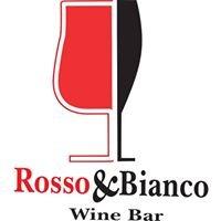 Rosso & Bianco Wine bar