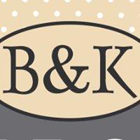 B&K Hurtownia Bielizny
