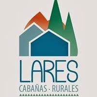 LARES Cabañas Rurales