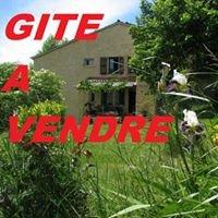 Gîte les Coudoulets Mison Sisteron Haute-Provence