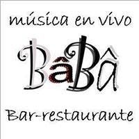 BâBâ Bar