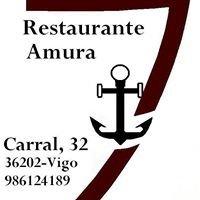 Restaurante Amura Vigo