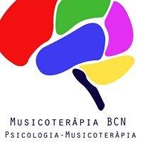 Musicoteràpia BCN - Psicologia i Musicoteràpia Clíniques