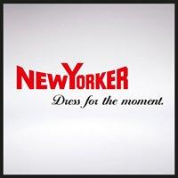 New Yorker Store Stare Miasto