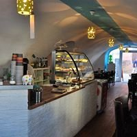 Cafe Narona