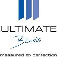 Ultimate Blinds Ltd