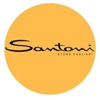 Tyche Cagliari - Santoni Store
