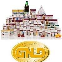 GNLD - gera visiems