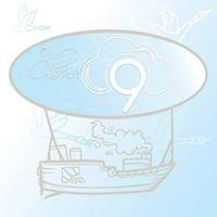 """Kafejnīca """"On Cloud 9"""""""