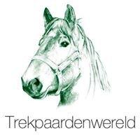 Trekpaardenwereld