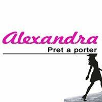 Alexandra Pret a Porter