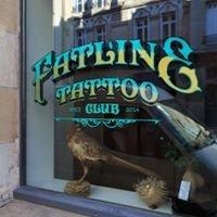 Fatline Tattoo Club