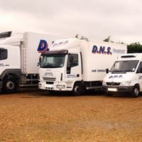 DNS Transport Limited