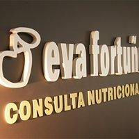 Eva Fortuño - Consulta Nutricional