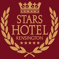 켄싱턴 스타호텔 Kensington Stars Hotel
