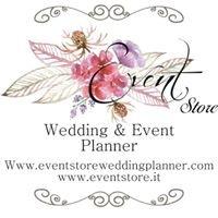 Events Store Wedding Planner