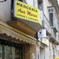 Mercería Ana María
