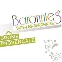 Pays de Buis-les-Baronnies Tourisme