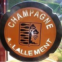 Champagne Alain Lallement