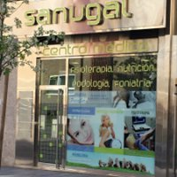 Centro Médico Sanugal
