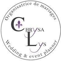 Wedding planner Chrysa Lys