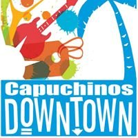 Capuchinos Downtown