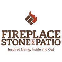 Fireplace Stone & Patio of Grand Island