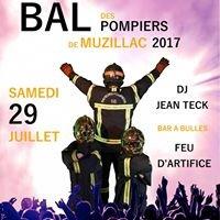 Amicale Pompiers Muzillac