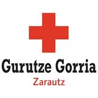 Gurutze Gorria Zarautz