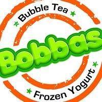 Bobbas - Bubble Tea & Frozen Yogurt