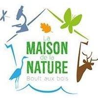 Maison de la Nature de Boult-aux-Bois