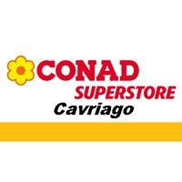 Conad Cavriago Via Arduini