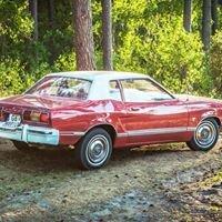 Ford Mustang Do Ślubu I Nie Tylko