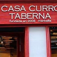 Taberna Casa Curro