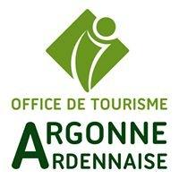 Destination Argonne en Ardenne