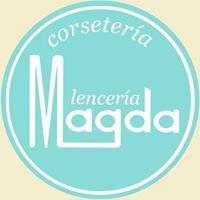 Lencería Corsetería Magda, ropa interior online