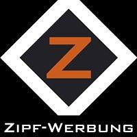 ZIPF Werbung