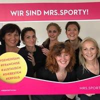 Mrs.Sporty Hamburg-Tonndorf