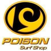 Poison Surf Shop